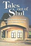 Tales Out of Shul, Feldman, 0899065171