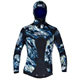 SEAC Men's Kobra Ocean Neoprene Wetsuit