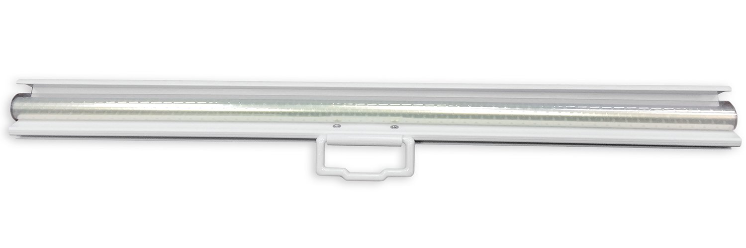 Eliason Double-Action Econo Cover (Night Shade for Open Refrigerator), Clear
