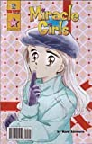 img - for Miracle Girls #15 B&W Manga Comic book / textbook / text book
