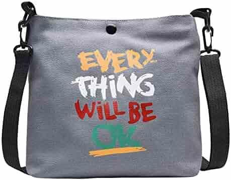 7ab8c4a2b242 Shopping Canvas - Greys or Clear - Handbags & Wallets - Women ...