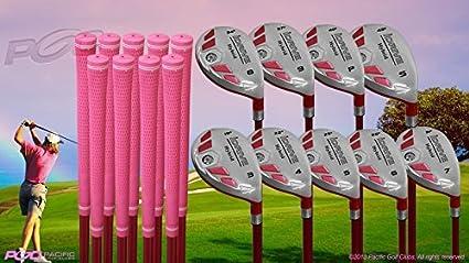 Petite Senior de la mujer iDrive palos de golf todos los ...