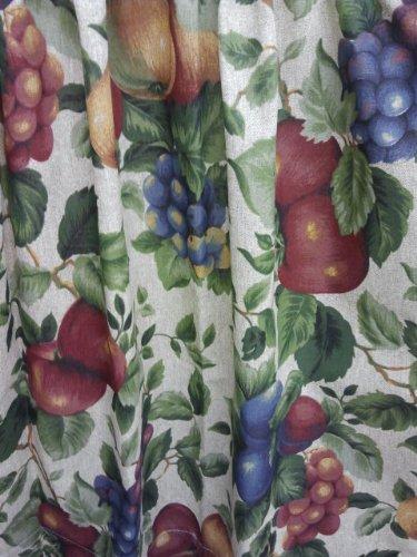 Sonoma Fruit Pattern 36 Tier