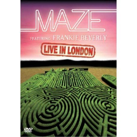 Live in London (Maze Live Concert)