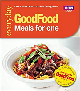 Good food meals for one triple tested recipes everyday goodfood good food meals for one triple tested recipes everyday goodfood amazon good food guides 9781849906715 books forumfinder Choice Image