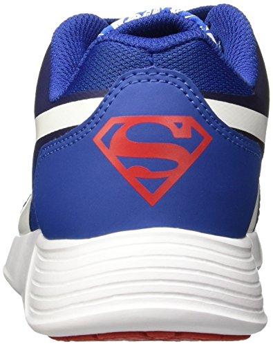 Azul Puma Royal Jr Para Evo St 01 White Zapatillas puma Superman Street Niñas puma Trainer zfzxrP