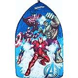 Avengers Swim Kickboard Boogie Board