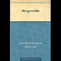 Morgenröthe (German Edition)