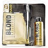 Bleaching Hair Orange - Blond Brilliance Hair Highlight Kit, 7pcs