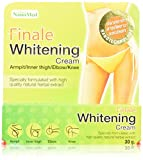 Finale Whitening Cream - Armpit/inner thigh/elbow/knee :30g