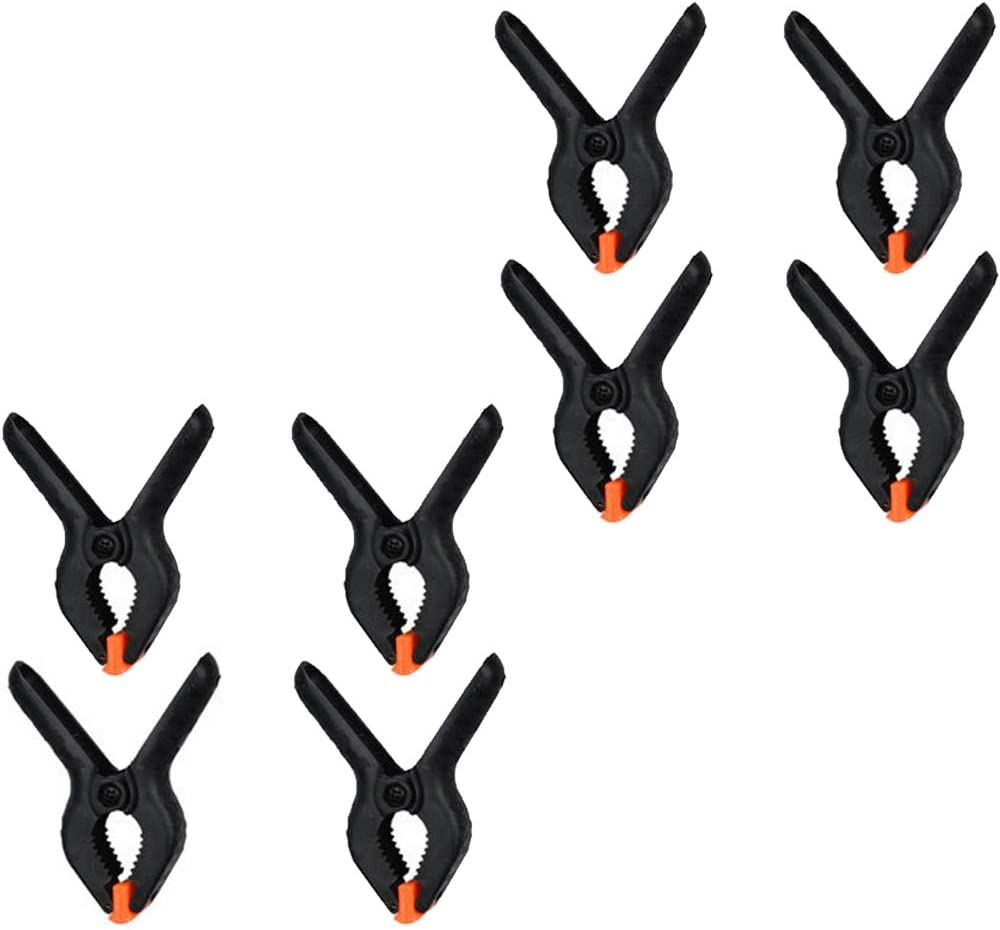 Limeo Plastic Spring Clips Fixed Spring Clip Spring Bells Plastic Spring Clamps Woodworking Backgrounds Woodworking Spring Clamps Spring Clip Woodworking Spring Clip Clip Spring Clips Clip 8 total