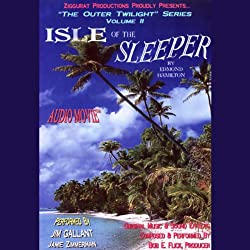 Isle of the Sleeper