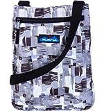 KAVU for Keeps Shoulder Bag (Stoneway, 8.5 x 11-Inch), Bags Central