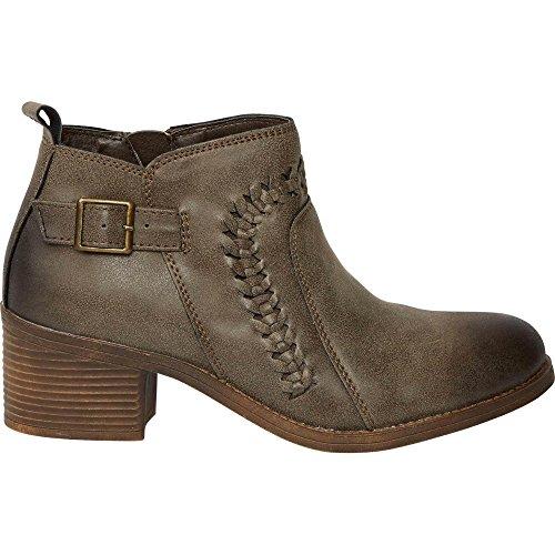 Billabong Women's Take A Walk Boot, Espresso, 9 M US
