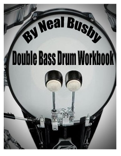 Double Bass Drum Workbook