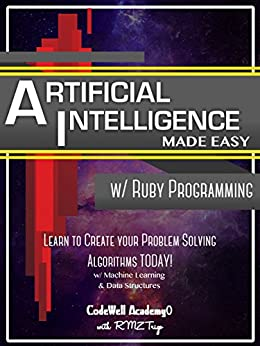 Practical artificial intelligence programming with java amazon artificial intelligence cyborg