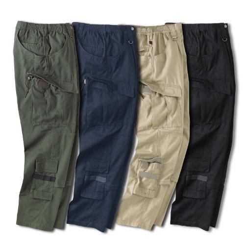 Woolrich Elite Lightweight Operator Pants - WLR44447ODG-3036