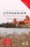 Colloquial Lithuanian: The Complete Course for Beginners (Colloquial Series)