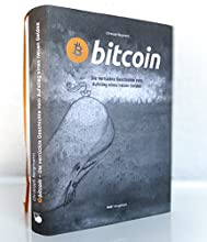 Buch - Bitcoin - Die verrückte Geschichte vom Anfang eines neuen Geldes