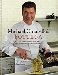 Bottega: Bold Italian Flavors from the Heart of California's Wine Country
