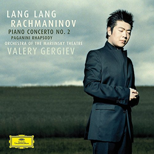 Vinilo : LANG LANG/ORCHESTRA OF THE MARIINSKY THEATRE/VAL RACHMA - Piano Concerto No 2 In C Minor (180 Gram Vinyl, 2PC)