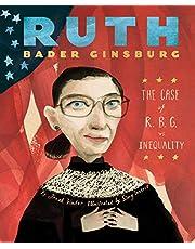 Winter, J: Ruth Bader Ginsburg