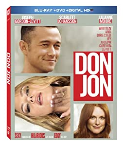 Cover Image for 'Don Jon'