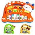 Baby Toys,Haoricu Baby Kids Musical Piano Educational Developmental Music Toys by Haoricu_2357 that we recomend personally.