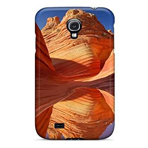 Amazing Canyons Case Compatible With Galaxy S4/ Hot Protection Case