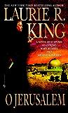 O Jerusalem (Mary Russell and Sherlock Holmes Book 5)