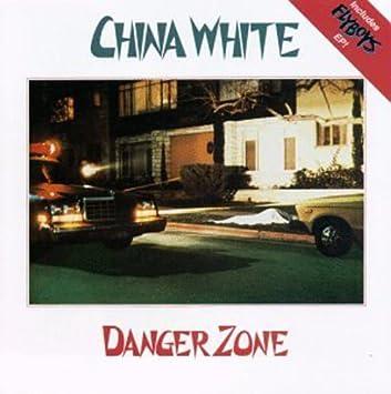 China White Danger Zone Flyboys Amazon Music