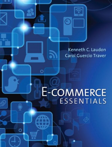 E Commerce Essentials