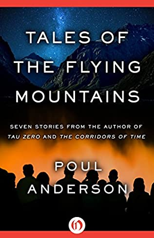 book cover of Tales of the Flying Mountains