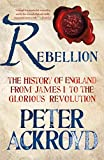 Rebellion: The History of England from James I to