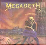 Peace Sells... But Who's Buying (Deluxe 5 Disc + 3 LP Box Set) by Megadeth (2011-07-12)