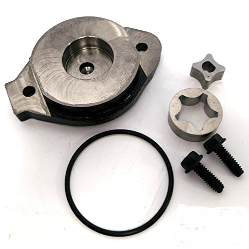 Electric Gear Pump (Hydro Gear 72274 ZT Series Hydraulic Transmission Charge Pump Kit 71411)