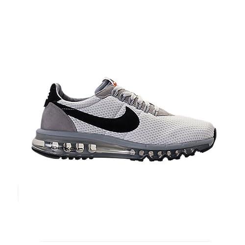 size 40 50ff0 e9f76 NIKE Hombres 848624-10111.5 Nike Air MAX LD-Zero Blanco  (Summitwhite)Negro para Hombre 848624-101 11.5 D(M) US Amazon.es Zapatos  y complementos