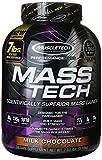 Muscletech MassTech Performance Series, 3.2 Kg El nuevo Mass-Tech es un ganador de masa muscular avanzado diseñado para cualquier persona que pasa un tiempo difícil aumentando tamaño o quiere ganar más fuerza y poder. Potenciado con 80 gramos...