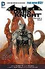 Batman - The Dark Knight Vol. 4: Clay (The New 52) (Batman: The Dark Knight series)