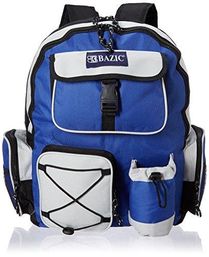 Bazic 1008 BAZIC Odyssey Backpack