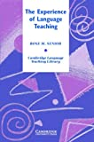 The Experience of Language Teaching, Rose Senior, 0521847605