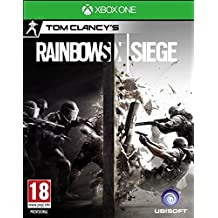 UBISOFT Tom Clancy'S - Rainbow Six Siege - Xbox One