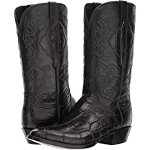 Lucchese Mens Ace