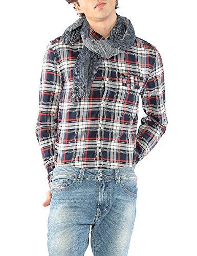 Guess Hemd aus Baumwolle
