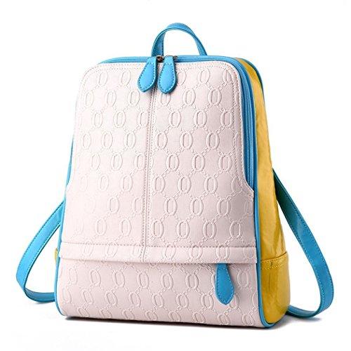 flake-rain-womans-graceful-nole-travelling-bag-student-shoulders-bag-backpackwhiteblue