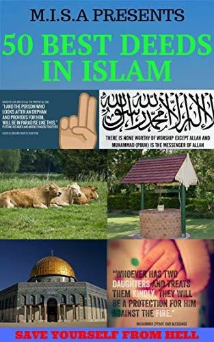 50 Best Deeds in Islam (Best Zikr Of Allah)