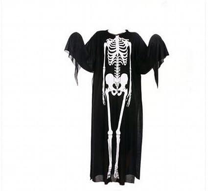 Halloween Bruja Casa Embrujada Gritando Horror Fantasma Cara Máscara Esqueleto Muerte Diablo Cabeza Cubierta Entera Aderezos