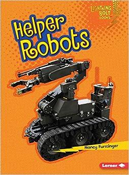 Helper Robots por Nancy Furstinger