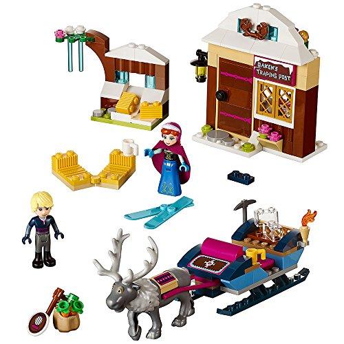 LEGO Disney Kristoffs Adventure 41066