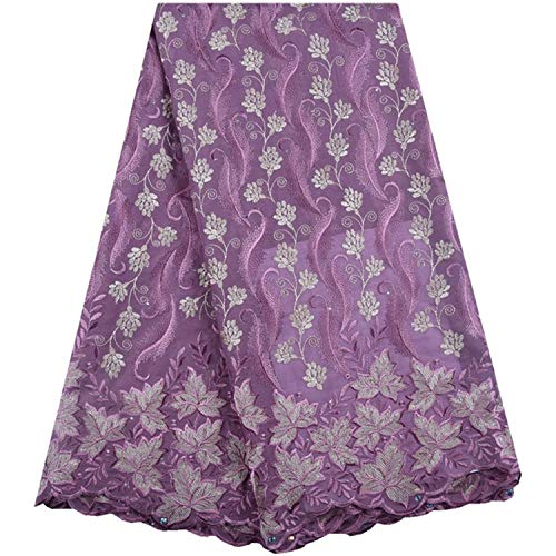 New Style Switzerland Lace Swiss Lace Fabric African French Voile Lace in Nigerian Dry Cotton Lace Fabric,As Picture6